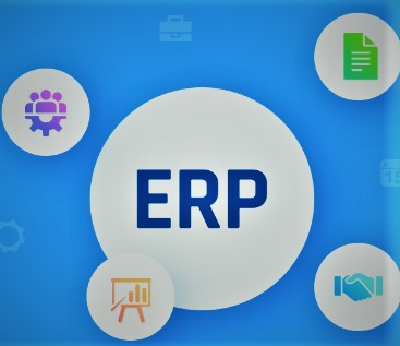 How does the ERP Software enhance customer satisfaction?