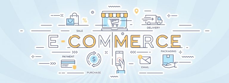 Connect E-commerce Store with SAP ERP Software