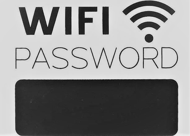 5 Simple tips to creating Strong WiFi Passwords