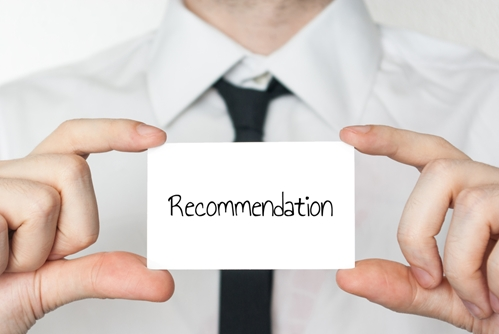 Sales Recommendations in SAP Business One HANA